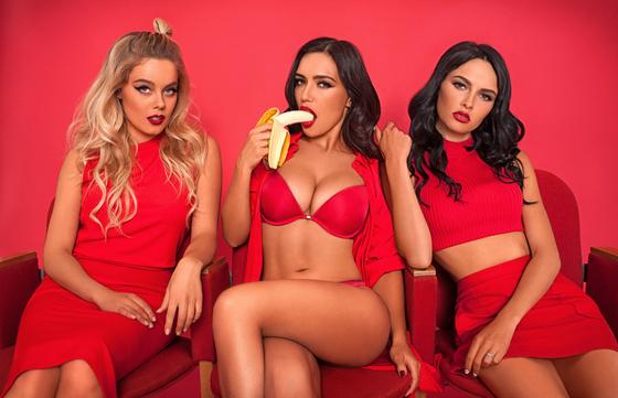 Секс группы секс группы обучение