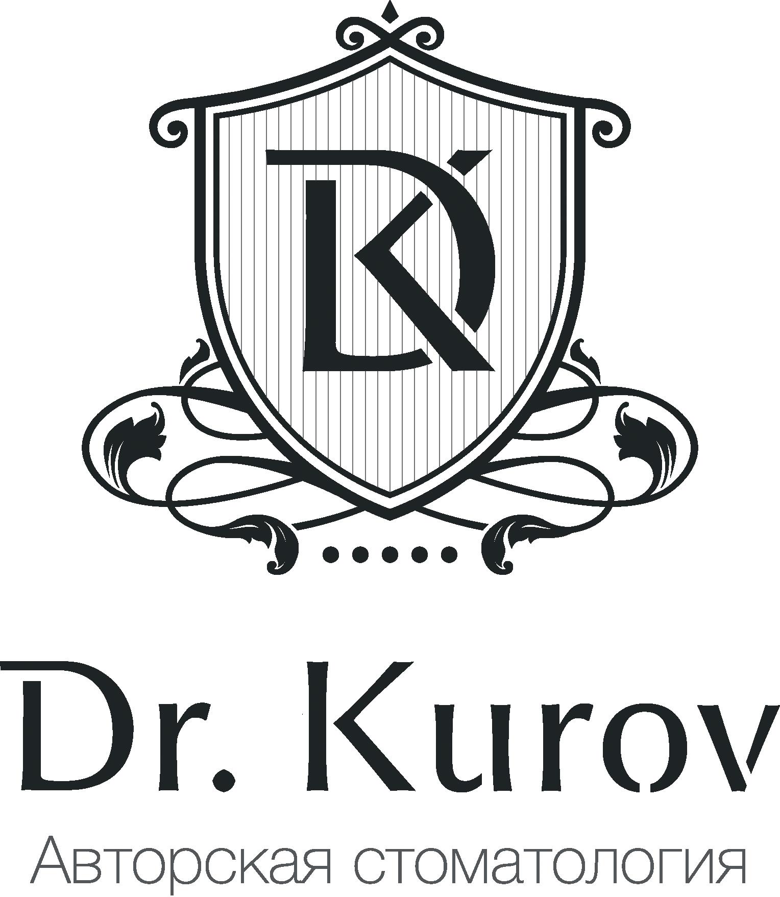 Dr. Kurovs - logo (2)