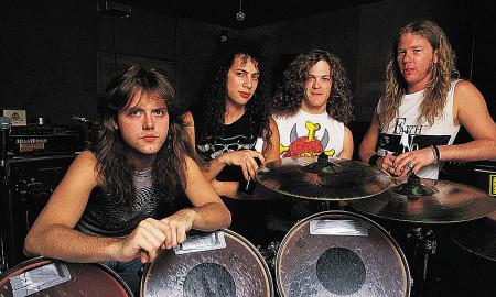 Metallica-1988